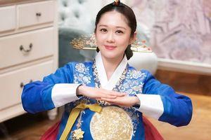 Phim cung đình của Jang Nara bị ngừng chiếu và giảm rating đợt Tết
