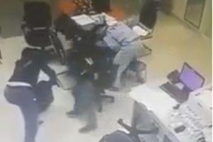 Vụ cướp tại trạm thu phí Dầu Giây: Đối tượng đã nổ súng uy hiếp?