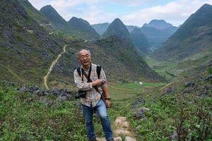 Yasushi Ogura: Ông già Nhật trót 'phải lòng' vùng núi đá Hà Giang