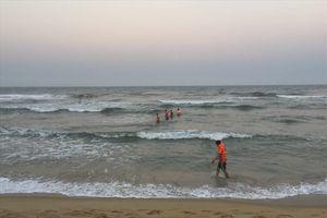 Thông tin mới vụ 4 học sinh bị đuối nước, 2 em mất tích ở Quảng Nam