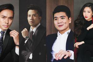 Chuyện khởi nghiệp của 4 doanh nhân trẻ có 'Tâm & Tầm'