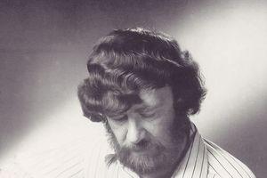 Jim Dunlop - nghệ nhân làm miếng gảy ghi ta nổi tiếng qua đời