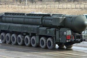 Cỗ máy răn đe hạt nhân của Nga hoàn thành bài thử nghiệm đầu năm 2019