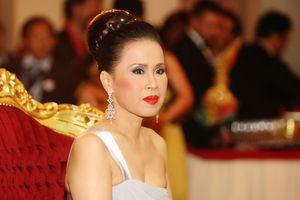 Công chúa Thái Lan ra tranh cử chức thủ tướng