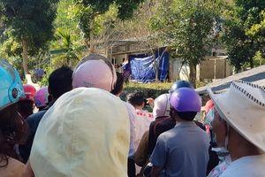 Nữ sinh tử vong cạnh chuồng lợn: Nghẹn ngào lời kể của người mẹ