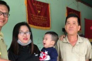 Gia đình của nam tài xế tát phụ nữ sau va quẹt giao thông đến xin lỗi nạn nhân