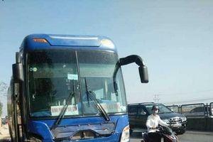 Vụ tai nạn kinh hoàng ở Thanh Hóa: 5 nạn nhân còn lại đã qua cơn nguy kịch