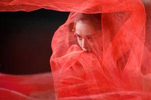 Chuyện tình đẹp đến rơi nước mắt của Chung Sở Hy - Nguyễn Kinh Thiên trong 'Đại Chiến Âm Dương'