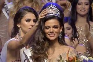 'Bội thực' hoa hậu giúp Philippines trở thành cường quốc nhan sắc