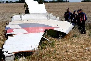 Máy bay MH17 bị bắn hạ ở Ukraine: Nga sẵn sàng thảo luận với Hà Lan