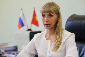 Những dấu ấn thúc đẩy hợp tác khoa học, giao lưu văn hóa Nga – Việt 2018