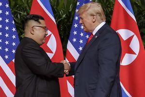 Tổng thống Mỹ khẳng định thượng đỉnh Mỹ - Triều lần 2 diễn ra tại Hà Nội