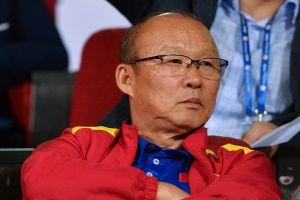 HLV Park Hang-seo và bức tranh 10 năm cho nền bóng đá Việt Nam