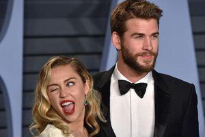 Miley Cyrus đổi tên theo chồng Liam Hemsworth