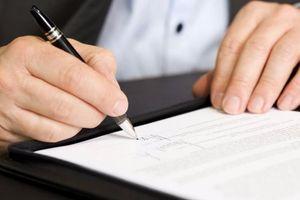 Quy định về thanh toán hợp đồng xây dựng