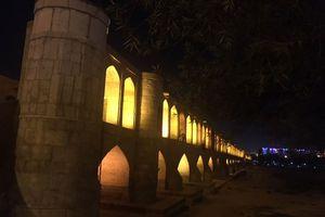 Lạc vào miền cổ tích Iran