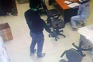 Đường sa ngã của hai tên cướp trạm thu phí TPHCM-Long Thành-Dầu Giây