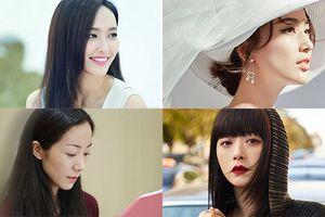 Dàn mỹ nhân Hoa ngữ tuổi Quý Hợi đẹp hết phần người khác
