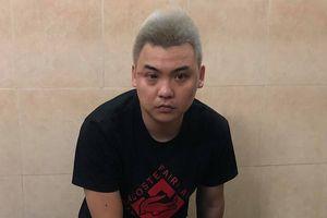 Cựu trung tá công an truy đuổi tên cướp trên đường phố Sài Gòn