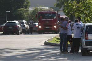 Cháy trung tâm bóng đá Flamengo, một thủ môn trẻ thương vong