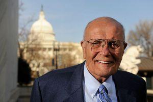 Nghị sĩ cao tuổi nhất nước Mỹ qua đời ở tuổi 92