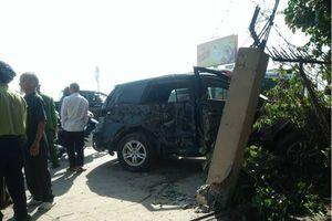 Mùng 4 Tết: Số người chết vì tai nạn giao thông tăng vọt