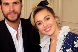 Liam Hemsworth tiết lộ Miley Cyrus đã đổi họ theo chồng
