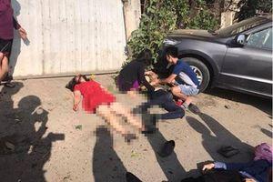 Phó Thủ tướng chỉ đạo điều tra vụ tai nạn ở Thanh Hóa khiến 8 người thương vong