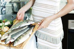 5 loại cá biển chứa kim loại nặng cực độc, bầu thèm mấy cũng cố nhịn kẻo dị tật thai nhi