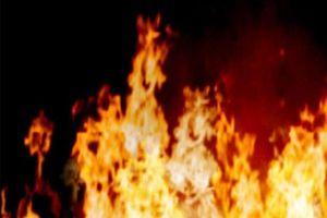 Cháy tại phòng để hệ thống máy chủ của Bệnh viện Nguyễn Đình Chiểu
