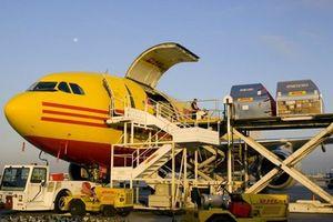 DHL Global Forwarding ra mắt Trung tâm logistics đầu tiên vì mục đích nhân đạo tại Dubai