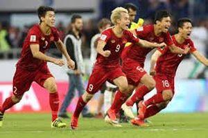 ĐT Việt Nam từ chối lời mời tham dự King'Cup tại Thái Lan