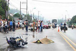 Hơn 20 người tử vong một ngày do tai nạn giao thông trong 8 ngày nghỉ tết