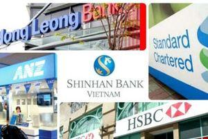 Gia nhập CPTPP: Ngân hàng Việt có nguy cơ thua ngay trên 'sân nhà'