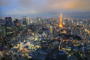 Ấn tượng về sự tiện nghi khi du lịch Nhật Bản