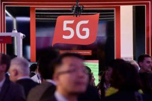 Mỹ nỗ lực ngăn chặn Trung Quốc trong cuộc đua 5G
