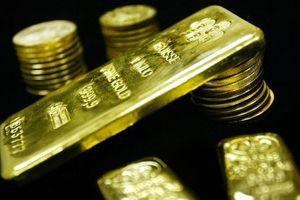 Giá vàng thế giới giảm tuần này do đồng USD mạnh lên