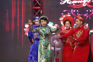 Lô Tô Show – Gánh hát ngàn hoa mùng 4 Tết Kỷ Hợi đong đầy cảm xúc và tình người
