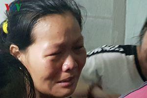Nỗi đau xé lòng những người mẹ mất con trong vụ đuối nước ở Quảng Nam
