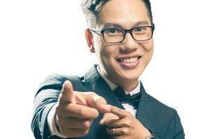 CEO BrandBeats Lê Tấn Thanh Thịnh: Tô nốt nhạc nhỏ trong giấc mơ lớn
