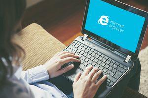 Microsoft 'năn nỉ' người dùng ngừng sử dụng trình duyệt Internet Explorer