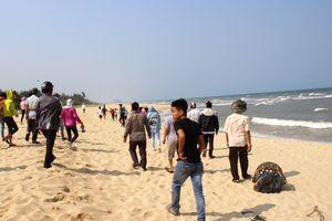 Vụ đuối nước ở Quảng Nam: Tìm thấy thi thể 2 nạn nhân cuối cùng