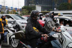 Kết thúc kỳ nghỉ Tết: Chào quê hương chúng tôi lên Hà Nội