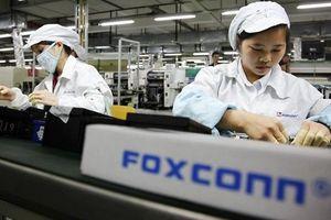 Sau Tết Kỷ Hợi 2019, Việt Nam sẽ có dự án đầu tư sản xuất iPhone?