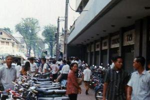Khám phá Sài Gòn năm 1970 qua ảnh của Carl Nielsen