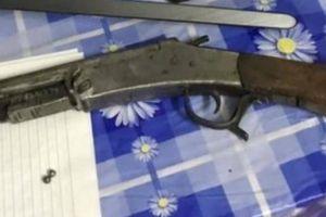 Kinh hoàng: Chồng nổ súng vào đầu vợ cũ trong ngày Tết rồi bỏ trốn
