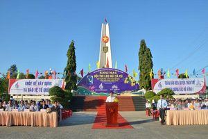 Hơn 300 vận động viên tham gia Hội thi leo núi Tà Cú - Bình Thuận mở rộng