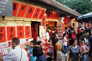 Khách Hàn Quốc chuộng đến Hà Nội đón Tết, tăng tới 44%