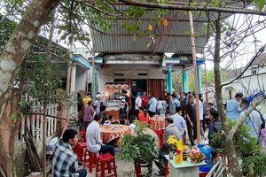 Đã tìm thấy thi thể 2 học sinh mất tích trong vụ đuối nước thương tâm ở Quảng Nam