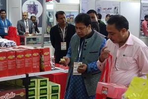 Giá trị đơn hàng tại hội chợ lớn nhất Bangladesh tăng vọt trong năm 2019